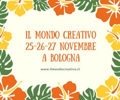 Manca meno di 1 mese!!!  #ilmondocreativo #countdown #bologna #fiera #crafty #craft #cool #coolpic #picoftheday #instagood #instacool #instagood #igers #igersoftheday #igersbologna #diy #faidate #hobby