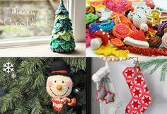 Projekte für Weihnachten - Auf der Suche nach passender Deko für Weihnachten? Lesen Sie hier eine Sammlung der beliebtesten Weihnachtsprojekte...