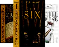 Literary Classics Book Awards and Reviews: The Gateway Chronicles, by K.B. Hoyle, earns the L...