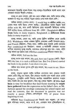 Spoken English with Bengali: গল্পে গল্পে ইংরেজি শেখা পাঠ-০২ English Word Book, English Speaking Book, English Learning Spoken, English Story, Learn English, English Dictionaries, English Vocabulary Words, Prepositions, Meant To Be