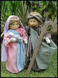Santa, Christmas, Angeles, Home Decorations, Christmas Ornaments, Soft Dolls, Snowman, Christmas Crafts, Home Decor Ideas