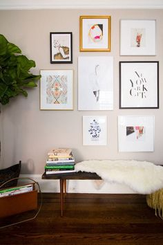 Mixed Media - A New York City Apartment by Dee Murphy - Photos
