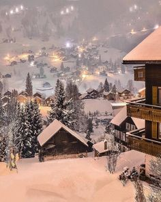 The best kind of winter wonderlands in Switzerland (: – All Pictures Beautiful World, Beautiful Places, Wonderful Places, Beautiful Pictures, Winter Magic, Winter Scenery, Winter Beauty, Winter Pictures, Christmas Aesthetic