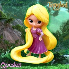 Q Posket Disney Characters Petit *Precios y variantes en el interior* | Total Visits 596 | Freak Fantasy Shop