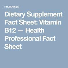 Office of Dietary Supplements - Vitamin Weight Gain Diet, Best Weight Loss Pills, Healthy Food To Lose Weight, Weight Loss Snacks, How To Lose Weight Fast, Losing Weight, Foods For Depression, Health Professional, Celebrity Diets