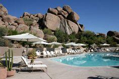 scotsdale arizona | ... Door Spa - Scottsdale - Carefree, Arizona - Boulders Information