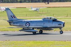 Jeff Trappetts CAC Sabre, former #RAAF A94-352 at Temora 2015. #avgeek #photography #aviation #canon #sabre
