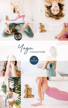 YOGA WELLNESS stock photo {BUNDLE} Looking for yoga inspired stock photos for your website, branding and social media? This bundle inc Website Design Inspiration, Yoga Inspiration, Photo Yoga, Yoga Photos, Spiritual Wellness, Yoga Photography, Yoga Meditation, Singing Bowl, Branding