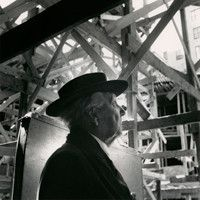 Curator Maria Nicanor on the History of the Guggenheim Building, by architect Frank Lloyd Wright