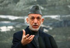 Karzai Says He Was Assured C.I.A. Would Continue Delivering Bags of Cash  THAT WOULD BE YOUR CASH  http://www.nytimes.com/2013/05/05/world/asia/karzai-said-he-was-assured-of-cash-deliveries-by-cia.html?_r=2