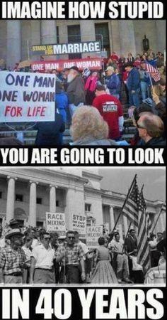 discrimination, racism, anti-gay, homophobia,