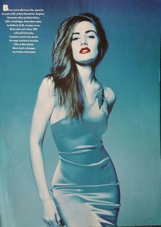 Madchen Amick for British Vogue Vogue Uk, Madchen Amick Twin Peaks, Young And Beautiful, Beautiful Women, 80s And 90s Fashion, Glamour Beauty, Lucky Girl, Pretty Woman, Editorial Fashion