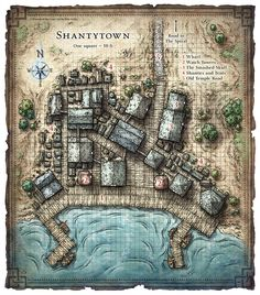 443 Best D&D 5E Maps Environment Interiors images
