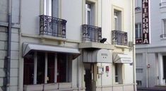 California - 2 Star #Hotel - $54 - #Hotels #France #Vichy http://www.justigo.net/hotels/france/vichy/california-vichy_64796.html
