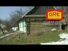 Dom Golcowa - GRE Nieruchomości www.globalrealestate.pl