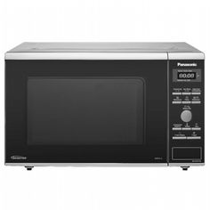 Panasonic Microwave Oven With Grill 23 Ltr Online In Uae Dubai Qatar Kuwait Oman