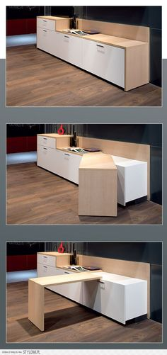 Multifunction office furniture