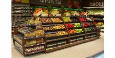 Супермаркет «SPAR» (ТЦ «Магеллан», г. Тюмень)