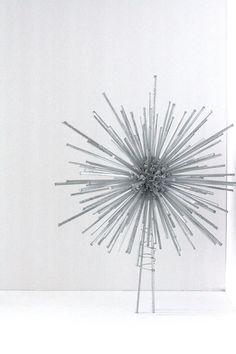 Christmas Tree Topper Star- Starburst