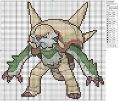 Chesnaught 84 x 80