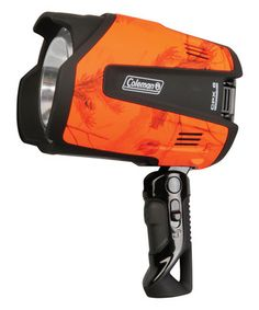 Look what I found on #zulily! Coleman Camouflage CPX 6 Blaze Spotlight by Coleman #zulilyfinds