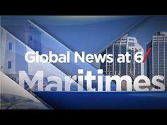 CIHF/CHNB - Global News at 6 - Open April 7, 2020 - YouTube