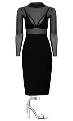 """""""Untitled #128"""" by sarrabaccouch on Polyvore featuring Tom Ford"""