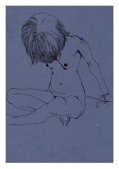 Conrad Roset #illustration #drawing