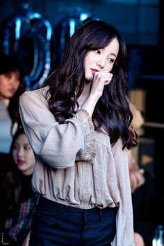 Generation Photo, Girls Generation, Pretty And Cute, Pretty Girls, South Korean Girls, Korean Girl Groups, Nancy Jewel Mcdonie, Kim Tae Yeon, Best Kpop