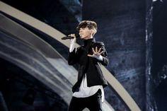 Kristian Kostov; Eurovision Bulgaria 2017