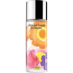 Clinique Limited Edition Happy In Bloom Eau de Parfum, 30ml found on Polyvore