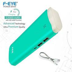 F-EYE® High Capacity Powerbank 13000mAh for Android Phone... http://www.amazon.in/dp/B01GOFHVHY/ref=cm_sw_r_pi_dp_CYPyxb0FA6NPG
