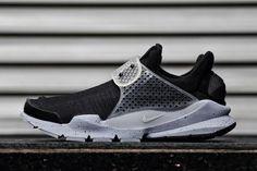 Nike Sock Dart x Fragment Design