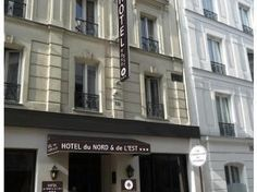 Ideally located in the prime touristic area of - Bastille - Republique, Hotel du Nord et de l'Est promises a relaxing and wonderful visit. Featuring a complete list of amenities, guests will find their stay at the property a comfortable one. Paris Hotels, Bastille, Front Desk, Hotel Offers, Public, France Europe, Wi Fi, Range, Rooms