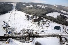 Onontdekte wintersportgebieden