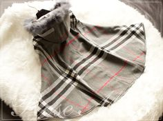 rosemira | Rakuten Global Market: When I write a review after arrival to high-quality cashmere blend wool poncho checked pattern coat mantle cape celebrity habitual use ★★ Rad Clothing, Wool Poncho, Global Market, Coat Patterns, Mantle, Plaid Scarf, Cape, Cashmere, Celebrity