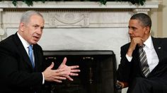 Obama expected to urge Israeli prime minister against premature strike on Iran at meeting.
