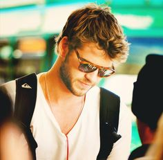 Hemsworth? Hems-WORTH IT!