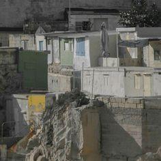 Costruzione in riva al mare pt.2  #sea #fisherman #house #fishermanhouse #seafront #valletta #nikonitalia #igersmalta #mymaltaguide #malta #valetta #instagood #picoftheday #memories #malte #vacation #maltese #maltaphotography #visitmalta #nikon #nikontop #photooftheday #d5300 #architecture #view