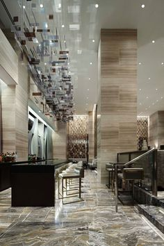 YABU PUSHELBERG PARK HYATT HOTEL BAR ONE 57  west 57th STREET NY.  GORGIOUS!  AFTER WORK DRINK