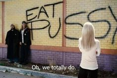 """ROFL love this scene from """"Jay and Silent Bob Strike Back"""""""