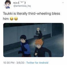 Third Wheel, Dream Guy, Volleyball, Haikyuu, Geek Stuff, Family Guy, Japan, Manga, Guys