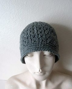 Ponytail Hat Crochet Hat Runners Hat by TissysTreasures on Etsy