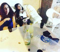 #Feb16 #GoodTime #Friends #Previos #PamelaVamonosQSeMeAburre #PieriPaEsoMeTraen #ChorriStyle