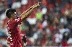 Xoloitzcuintles inicia con triunfo en la COPA MX-Apertura 2014