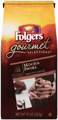 Folgers Gourmet Selections Coffee, Mocha Swirl, 10 Ounce Folgers,http://www.amazon.com/dp/B009Z02S56/ref=cm_sw_r_pi_dp_nskrtb0HEYEFA762