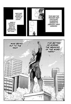 My Hero Academia Manga, Boku No Hero Academia, Word Hero, English Online, Abandoned, Meant To Be, Superhero, Reading, Words