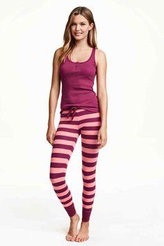 Pijama de jersey | H&M
