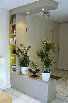 Agencement Cuisine : 81+ Unbelievable Room Dividers and Separators With Selves Design - Decoro 360 - Votre Communauté d'inspiration Déco N°1
