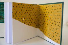 Guarda del cuaderno 1 de la serie Abismo. You Know I know